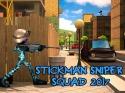 Stickman Sniper Squad 2017 Samsung Galaxy Tab 2 7.0 P3100 Game