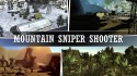Mountain Sniper Shooting Samsung Galaxy Pocket S5300 Game