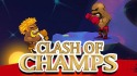 Clash Of Champs Android Mobile Phone Game