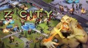 Z City Android Mobile Phone Game