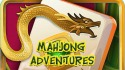 Mahjong Adventures Android Mobile Phone Game