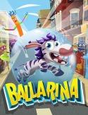 Ballarina Android Mobile Phone Game