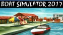 Boat Simulator 2017 Android Mobile Phone Game