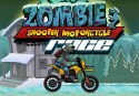 Zombie Shooter Motorcycle Race Android Mobile Phone Game