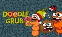 Doodle Grub: Christmas Edition Android Mobile Phone Game