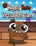Happy Bear: Virtual Pet Game Samsung Galaxy Ace Duos S6802 Game