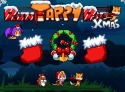 Run Tappy Run Xmas Android Mobile Phone Game