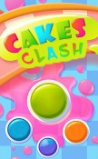 Cakes Clash Samsung Galaxy Ace Duos S6802 Game