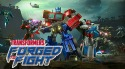 Transformers: Forged To Fight Android Mobile Phone Game