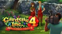 Gardens Inc. 4: Blooming Stars Android Mobile Phone Game