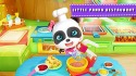 Little Panda Restaurant Android Mobile Phone Game