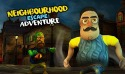 Neighbourhood Escape Adventure Android Mobile Phone Game