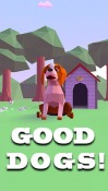 Good Dogs! Samsung Galaxy Ace Duos S6802 Game