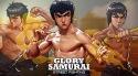 Glory Samurai: Street Fighting Android Mobile Phone Game
