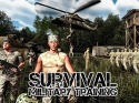 Survival Military Training Android Mobile Phone Game