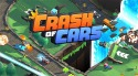Crash Of Cars Android Mobile Phone Game