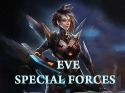 Eve Special Forces Android Mobile Phone Game