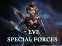 Eve Special Forces QMobile NOIR A2 Classic Game