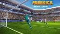 Soccer World League Freekick Android Mobile Phone Game