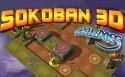 Sokoban Galaxies 3D QMobile NOIR A2 Classic Game