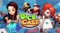 Dice Cast Android Mobile Phone Game