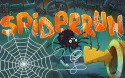 Spider Run Android Mobile Phone Game