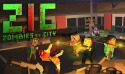 ZIC: Zombies In City. Survival QMobile NOIR A2 Classic Game