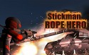 Stickman Rope Hero Android Mobile Phone Game