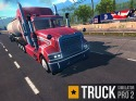 Truck Simulator Pro 2 Android Mobile Phone Game