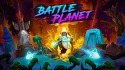 Battle Planet Android Mobile Phone Game