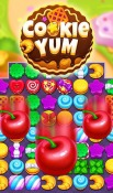 Cookie Yummy Android Mobile Phone Game
