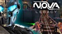 N.O.V.A. Legacy Android Mobile Phone Game