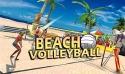 Beach Volleyball 3D Samsung Galaxy Pocket S5300 Game