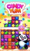 Candy Yummy Samsung Galaxy Pocket S5300 Game