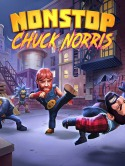 Nonstop Chuck Norris Android Mobile Phone Game