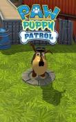 Paw Puppy Patrol Sprint Samsung Galaxy Pocket S5300 Game