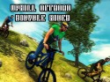 Uphill Offroad Bicycle Rider Samsung Galaxy Pocket S5300 Game