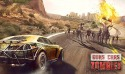 Guns, Cars, Zombies Android Mobile Phone Game