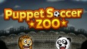 Puppet Soccer Zoo: Football Android Mobile Phone Game
