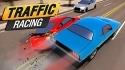 Traffic Racing: Car Simulator Samsung Galaxy Pocket S5300 Game