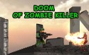 Doom Of Zombie Killer G'Five Bravo G9 Game