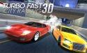 Turbo Fast City Racing 3D QMobile NOIR A8 Game