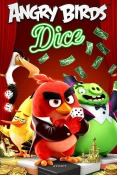 Angry Birds: Dice Android Mobile Phone Game