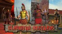 Gladiator Bastards Android Mobile Phone Game