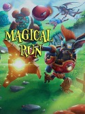 Magical Run Android Mobile Phone Game