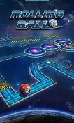 Rolling Ball Samsung Galaxy Ace Duos S6802 Game
