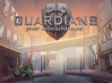 Guardians: Soviet Union Superheroes. Defence Of Justice Android Mobile Phone Game