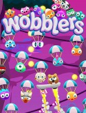 Wobblers Android Mobile Phone Game