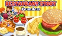 Restaurant Story: Founders Android Mobile Phone Game