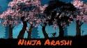 Ninja Arashi QMobile NOIR A2 Game